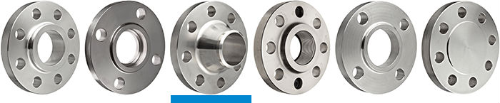 Stainless-Steel-Weld-Neck-Flange