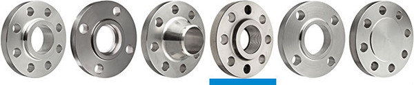 Stainless-Steel-Threaded-Flange