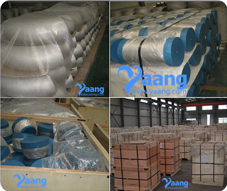 Yaang Pipe Fittings Packing