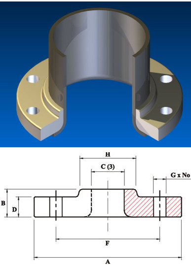 Lap-Joint--Flanges