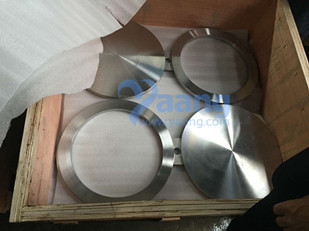 Spectacle Blind Flange Packing