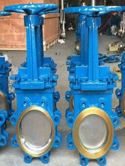 How to choose valve material under high temperature condition?