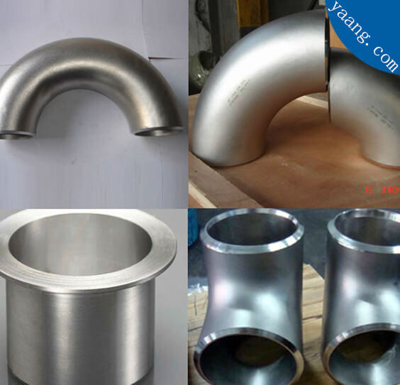 360buy. & ASME B16.9 304 316l Thin Wall Stainless Steel Pipe Fittings - Yaang