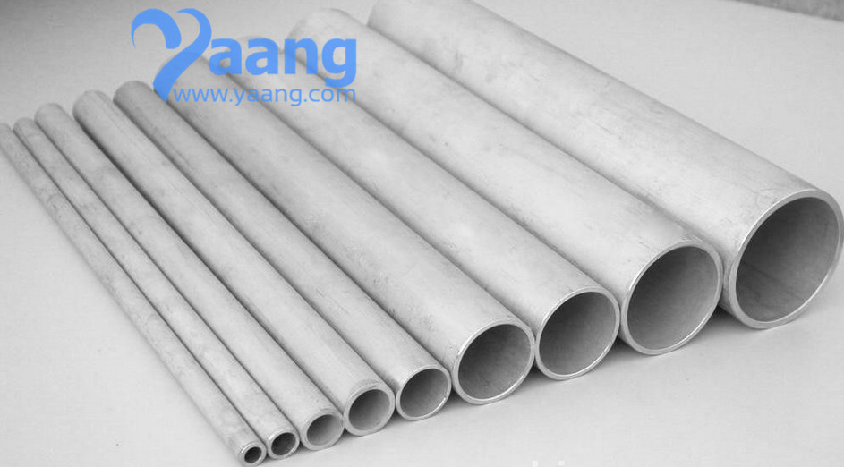 Cold drawn austenitic stainless steel pipe tube tp s