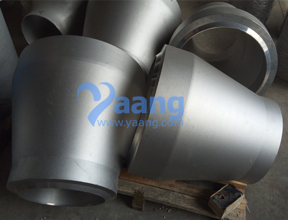 ASME B16 9 ASTM A403 WP347 Seamless Concentric Reducer 32
