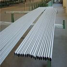 1.4571 316Ti Cold Drawn Seamless Steel Tube For Boiler ASTM A213 Stainless Steel Pipe