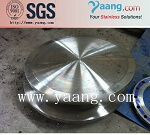 150 Flat Face Blind Flange