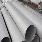201/304/316 Stainless Steel ERW Welded Pipes