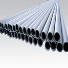2205 UNS S32750 UNS S31500 Seamless Duplex Stainless Steel Pipes/Tubes