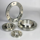 302 Stainless Steel Flanges