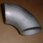 304/304L Seamless Stainless Steel Butt-welding Elbow 45 Degree