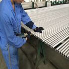 304/304L Seamless Stainless Steel Pipe Tube For Oil Transportation