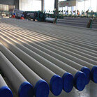 304 316 304L 316L Seamless Stainless Steel Pipe