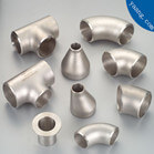 304 316L 310 321H Stainless Steel Pipe Fittings