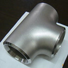 304 316l Stainless Steel Equal Tees