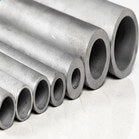 304 Cold Drawning Stainless Steel Pipes