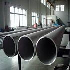 304L/316L Stainless Steel Seamless Pipe For Fluid, Solid Annealed/Pickling