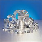 304L Stainless Steel Flange