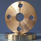 304l 316l forged Flat welding stainless steel flange