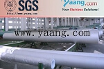 316Ti Stainless Steel Pipe seamless and welded