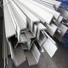 321 Stainless Steel Angle Bar