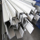 347 Stainless Steel Angle Bars