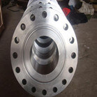 347H stainless steel flanges