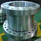 347 Stainless Steel Flange