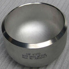 4 Inch ASTM A403 WP304L Stainless Steel Cap