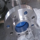 4 Inch CL600 ANSI B16.5 A182 F53 Grade2507 Super Duplex Stainless Steel Lap Joint Flange