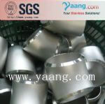 stainless steel fitting pipe elbow sch40s