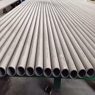 4130 321 317 Stainless Steel Seamless Pipe For Sanitary Sch 20/40/80 Thick Wall
