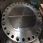 48 Inch UNS S31803 2205 Tube Plate OD: 1500MM Use For Heat Exchanger