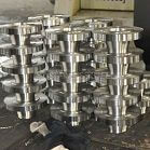 904L Stainless Steel Flange