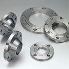 904L 304L welded neck stainless steel flange