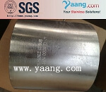 A105 Galvanized Threaded Coupling