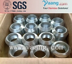 A105 Galvanized Threaded Olet
