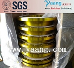 A105 carbon steel flange (flat/blind/welding neck/slip-on)