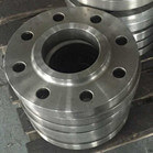 A105N Forged Lap Joint Flange DN100 CL600