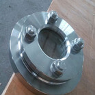 A182 Duplex 2205 Flange Sight Glass DN80