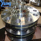 A182 F51 Duplex Stainless Steel WN Flanges
