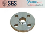 A182 F51/SAF2205/1.4462 Duplex Steel Slip On Flange
