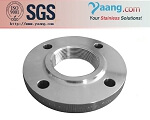 Duplex Steel Threaded Flange CL150