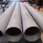 A312 TP316L DN250 SCH40S SMLS Stainless Steel Pipes