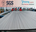 AISI 347 Stainless Steel Pipe