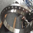 ANSI B16.47-B A182 F316L WNRF Flange 38Inch CL300