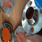 ANSI B16.5 3 Inch Stainless Steel Weld Neck Flanges