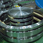 ANSI B16.5 904L Stainless Steel PL/BL Flanges