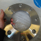 ANSI B16.5 DIN A182 F316L Stainless Steel Plate Flanges