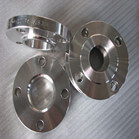 ANSI B16.5 Stainless Steel 304 Forged Slip On Flange 250 Lbs